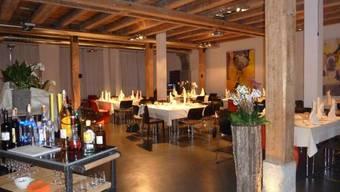 «Singlekochen» in Rupperswil, organisiert von «4 - You cook & event GmbH»