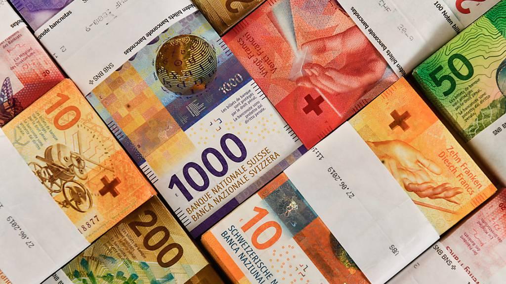5-Millionen-Franken-Schenkung an Corona-Härtefälle ausbezahlt
