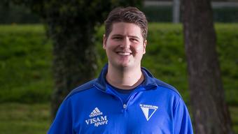 Yves Kellerhals, neuer Trainer bei der AC Rossoneri.