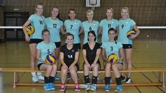 Volleyball-Frauen Grenchen