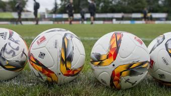 Keine Überraschung im Tessin: Lugano gewann in der 1. Runde des Schweizer Cups gegen Castello 2:0