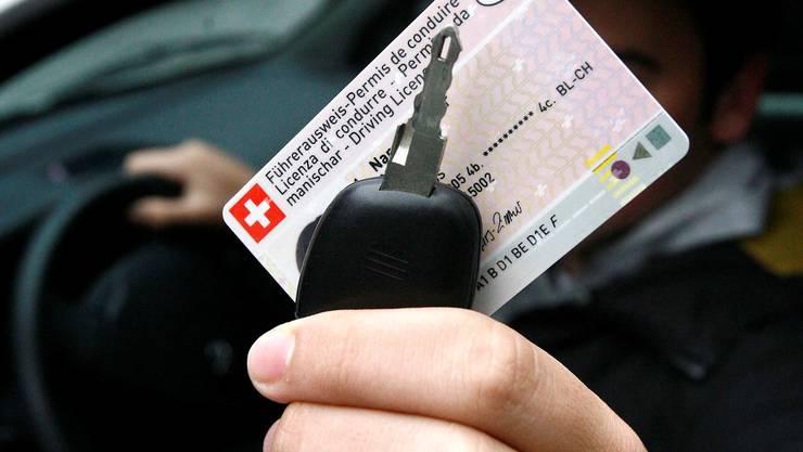 Dass der 72-Jährige aufgrund seiner Altersdiabetes die Mindestanforderungen für den Führerausweis nur unter Bedingungen erfüllte, war ihm zu viel.