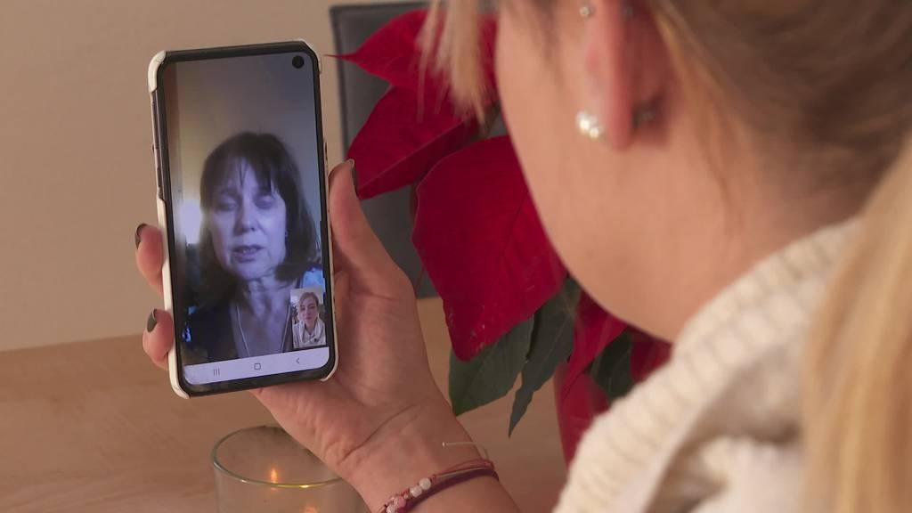 Weihnachten mit Corona: Deutsche können nicht nach Hause