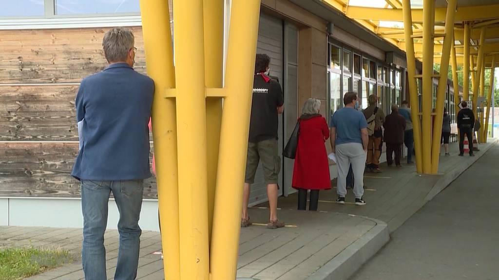 Einkaufstourismus in Konstanz boomt wieder