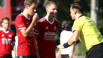 Der SV Muttenz steht kurz vor dem Durchmarsch in die 1. Liga.