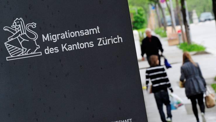 Migrationsamt Zürich