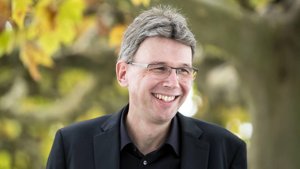 Dieter Egli (SP) schafft Wahl in Aargauer Regierung im 1. Anlauf