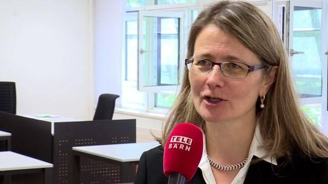 Offene Türen beim Regionalgericht Bern-Mittelland