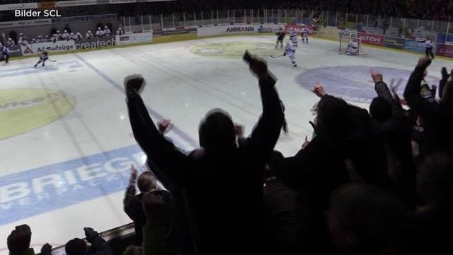 Kummer schiesst SC Langenthal in den Playoff-Final