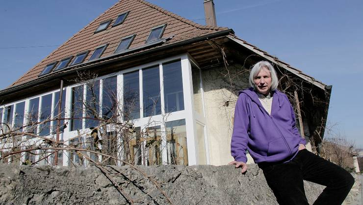 «Klar fielen wir auf im Dorf.»: Ex-Heimleiter Paul-E. Cohen.