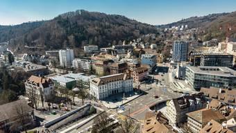 In Baden darf künftig wohl höher gebaut werden. Eigentümer, deren Land dadurch an Wert gewinnt, werden eine Abgabe bezahlen müssen.