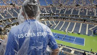 Keine Frauen-Halbfinals am Donnerstag wegen Regens