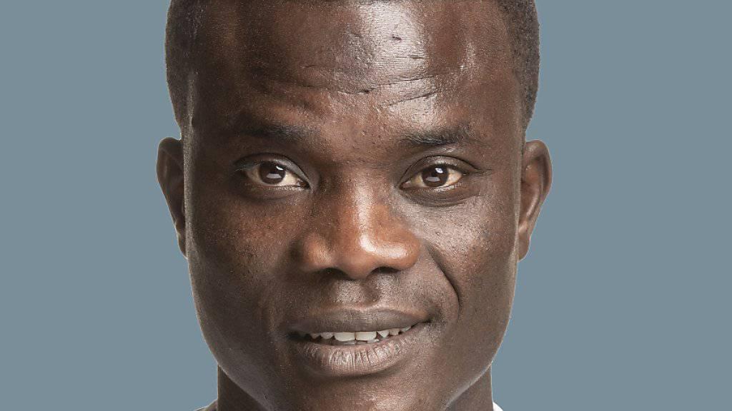Sangoné Sarr sucht eine neue Herausforderung in der Challenge League