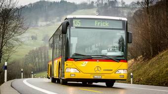 Die Fahrplanstabilität hat sich auf der Staffelegglinie laut der Regierung «merklich verbessert».