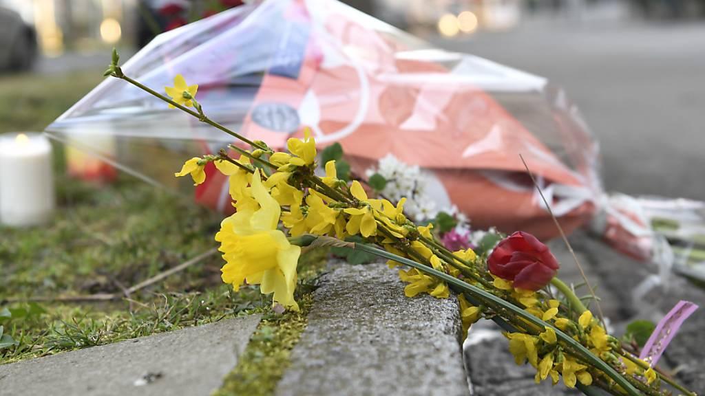 76-Jährige gesteht vor Gericht Tötung von siebenjährigem Schüler