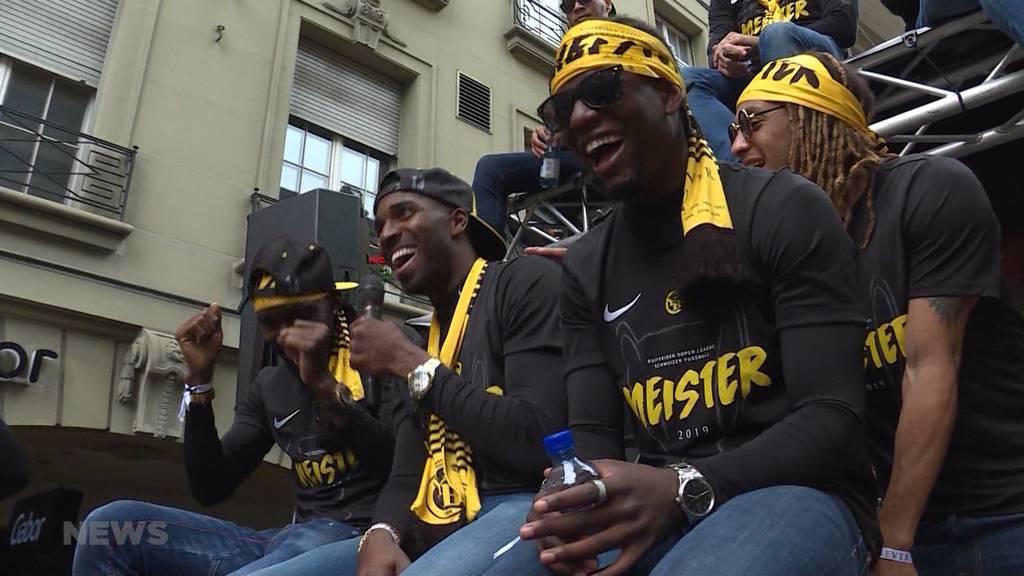 BSC Young Boys: Bereit für die Rückrunde?