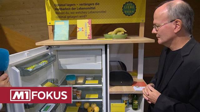 Foodwaste in der Schweiz