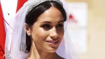 Meghan habe geweint, als er ihr sagte, er werde nicht zur Hochzeit kommen können: Das hat der Vater der Herzogin, Thomas Markle, in einem sehr persönlichen Interview erzählt. (Archivbild)