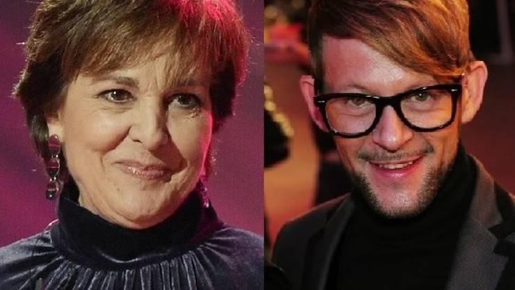Medien Machen Michael Von Der Heide Und Paola Felix Zum Paar