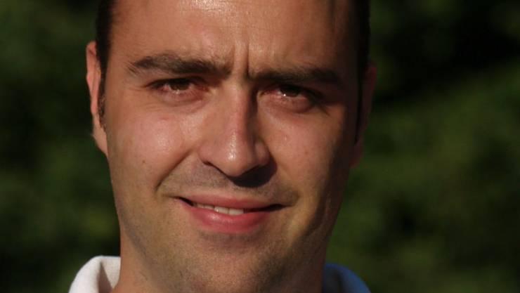 Bald-Muttenz-Trainer: Bjørn Ulli.ZVG
