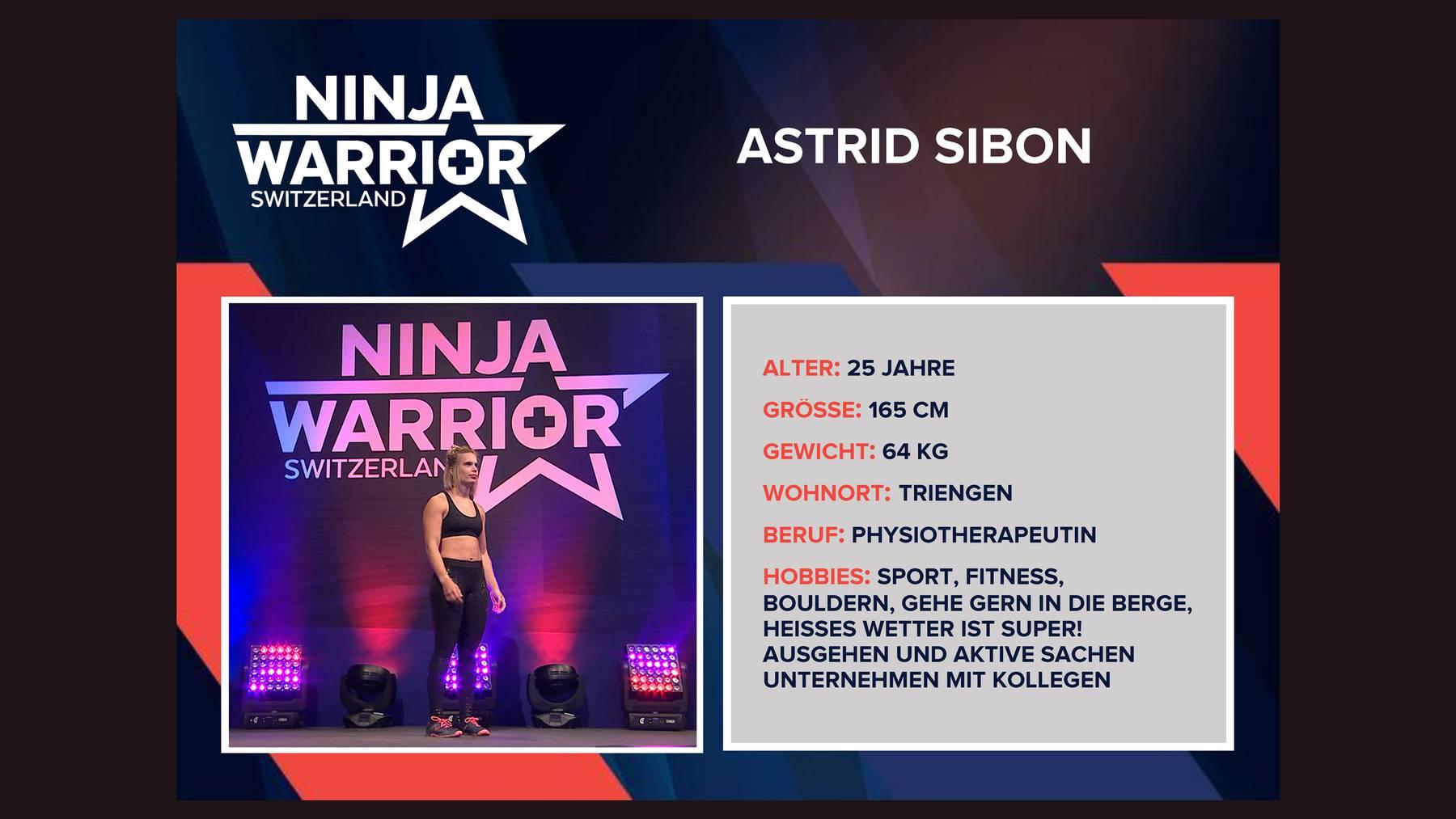 Astrid Sibon