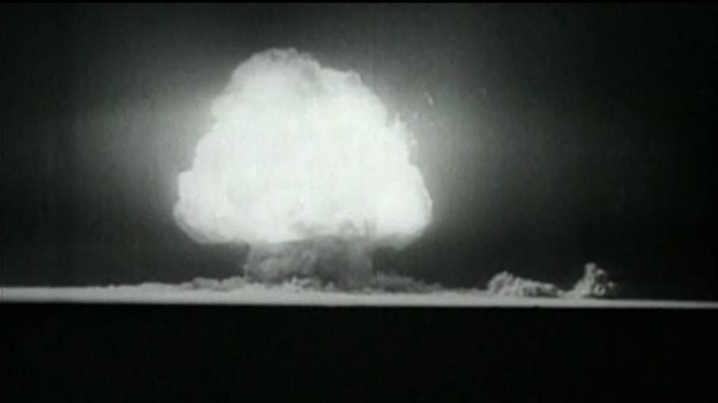 Hiroshima gedenkt des Atombombenabwurfs vor 75 Jahren
