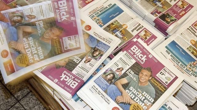 Der Konsumentenschutz kritisiert den Prämienrechner der Gratiszeitung (Archiv)