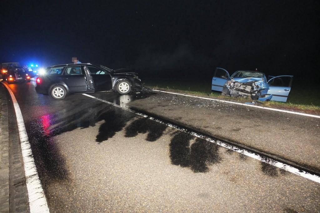 Unfall Waldkirch