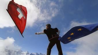 Lösung im Steuerstreit mit EU kommt die Schweiz teuer zu stehen.