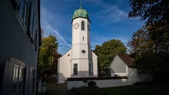 Das Dorfzentrum in Kleinhüningen bekommt zusätzliche Bäume und die Verkehrssicherheit wird erhöht. (Symbolbild)