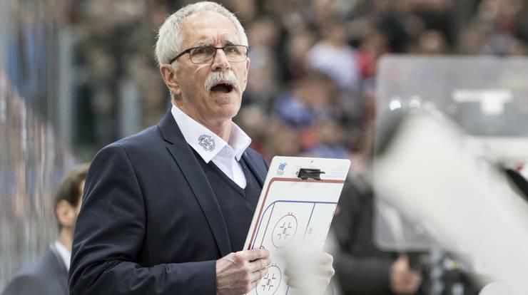 Mike McNamara: Biels Headcoach kann auf die Unterstützung seines schwedischen Assistenztrainers zählen.