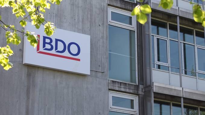 Julian Theus hat am 1. Januar 2020 die Leitung bei BDO Olten übernommen.