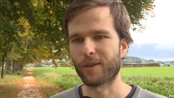 Maurus Kaufmann wird ab 28. November 2017 im Grossen Rat politisieren.