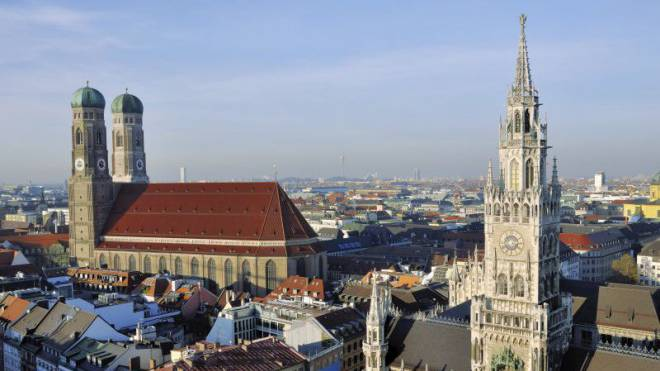 Richtung München ist die Bus-Konkurrenz der SBB am stärksten.  Foto: Thinkstock