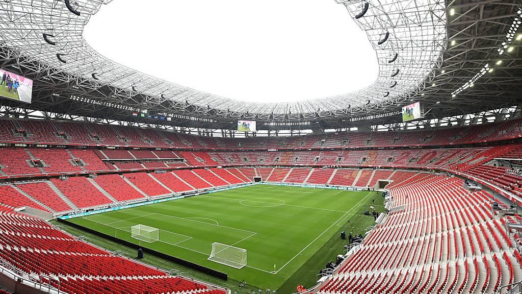 Austragungsort gefunden: Leipzig gegen Liverpool in Budapest