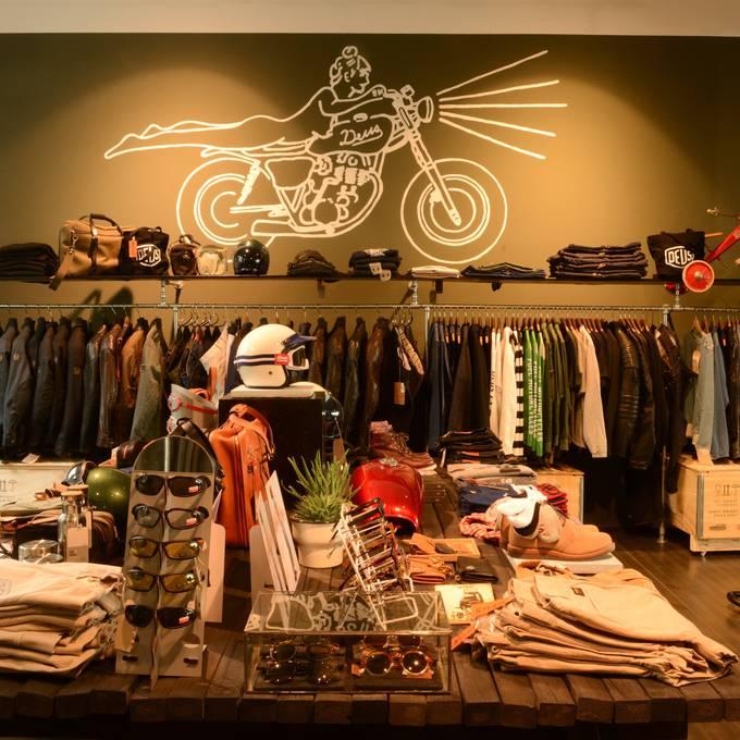 Concept Stores – Einkaufen mit Erlebnisfaktor