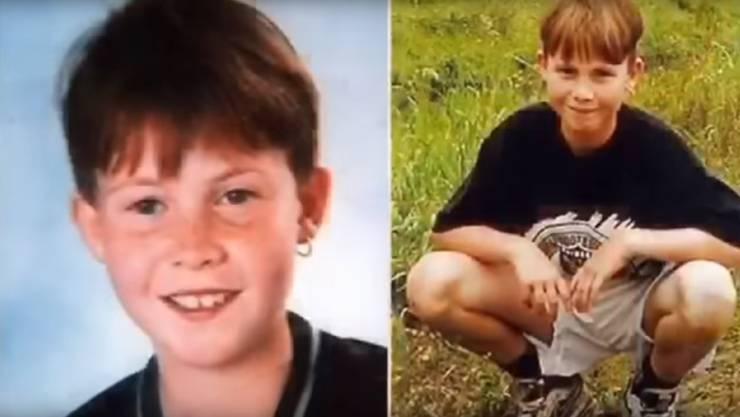 Der 1998 ermordete Nicky Verstappen.
