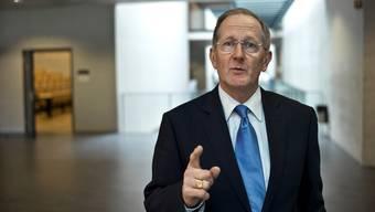 Joseph Deiss war VR-Präsident bei Alstom Schweiz