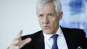 Kurs der MCH Group sackt ab: Die Baselworld in der Krise