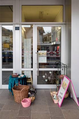 «Der kleine Laden» heisst nicht nur so, er ist es auch.