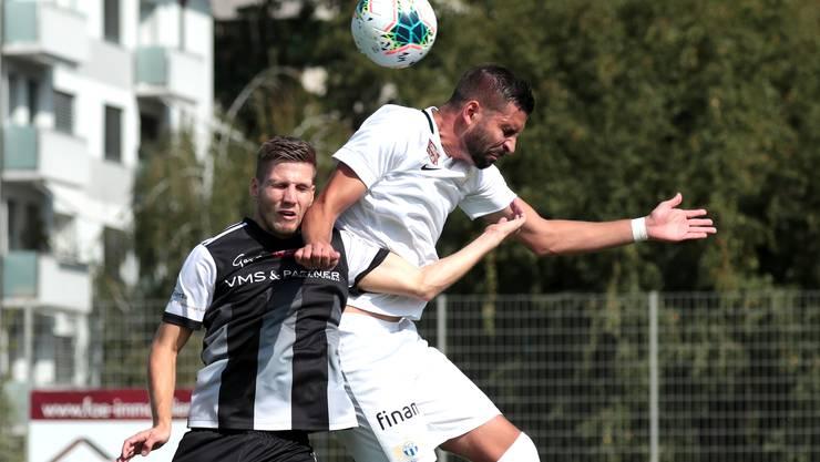 Mit einem 4:1 entscheidet der FC Black Stars die Partie gegen Zürich U21 für sich.