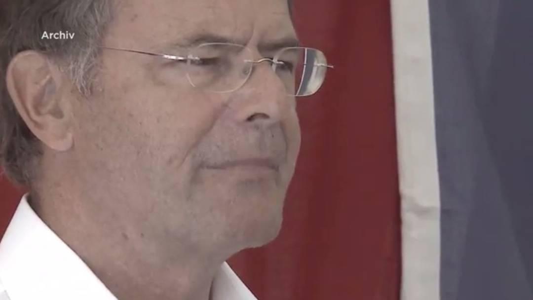 Affäre Dubler: Wieder neue Vorwürfe gegen Wohlens Ammann (21.8.2015)