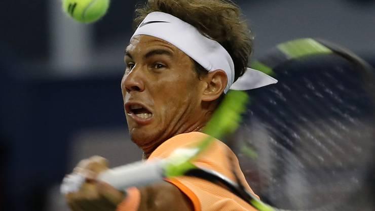 Rafael Nadal will nach dem Ende seiner Verletzungspause Ende Dezember ein Exhibition-Turnier bestreiten