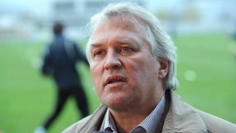 Wyder stellte auch in Aussicht, an der GV vom kommenden Herbst als Vereinspräsident zurückzutreten. Wyder präsidierte den Klubs seit 1996.