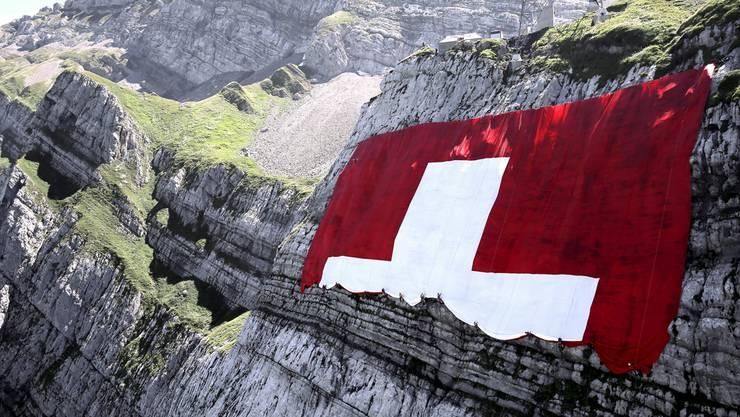 Auch in der Schweiz herrscht viel Frust. (Symbolbild)