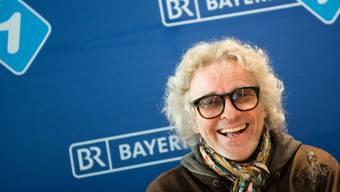 Thomas Gottschalk moderiert ab Frühling 2017 für SAT1 eine Familienshow. Tätig wird er auch für den Radiosender Bayern 1 (Archiv)