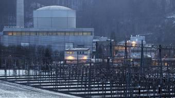 Das österreichische Bundesland Vorarlberg darf nicht gegen das AKW Mühleberg klagen