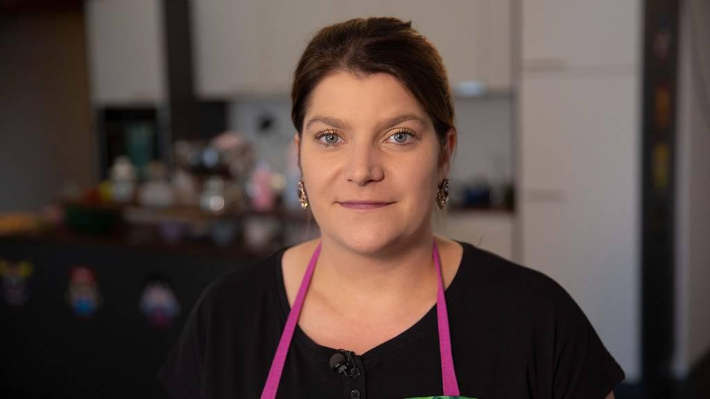Heute kocht Denise (33)