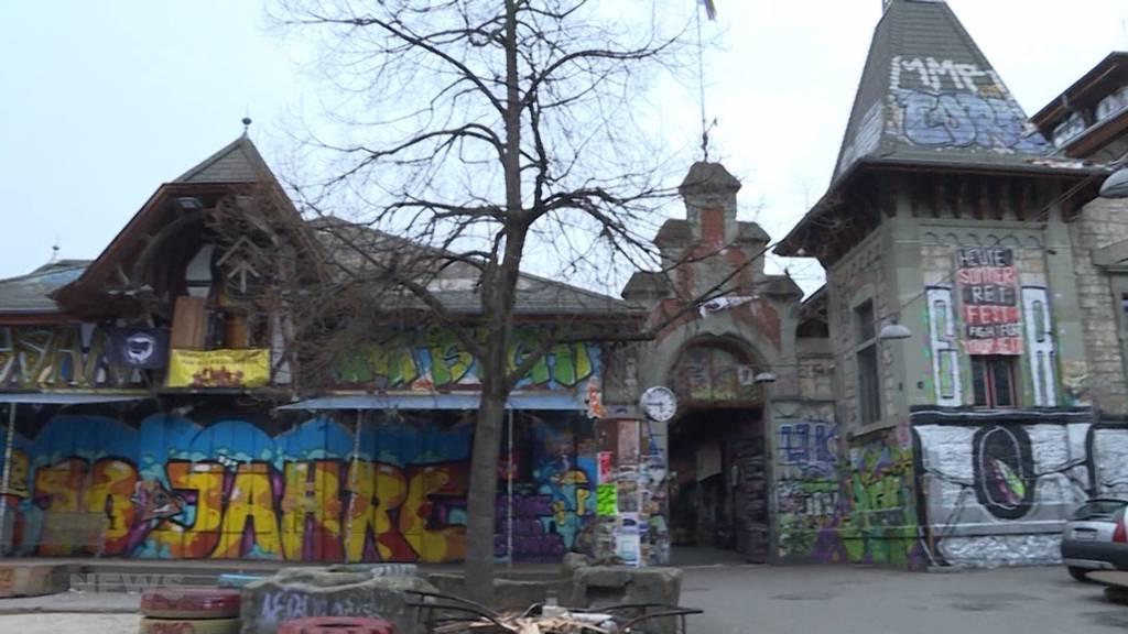 Keine Kontrollen: SVP wirft Stadt Sonderbehandlung bei Reitschule vor