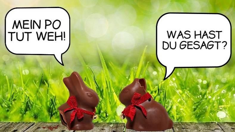 Wie gut kennst du dich mit Ostern aus? Teste dein Wissen!